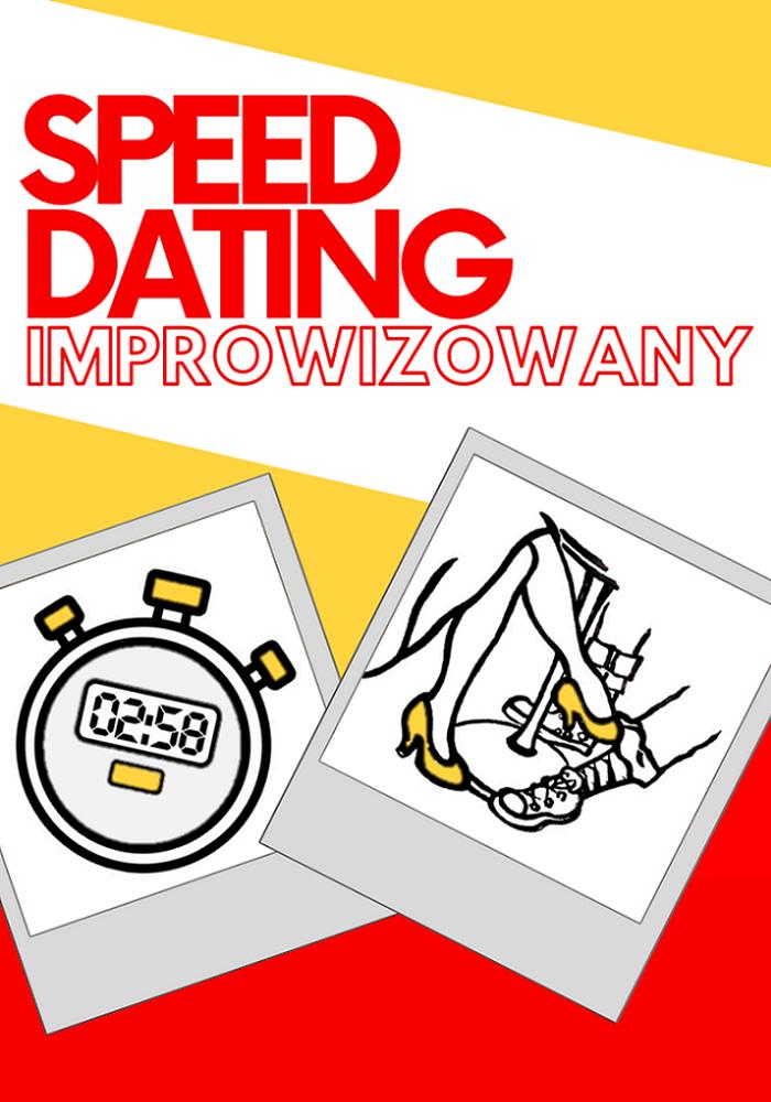 Speed Dating Internet za darmo