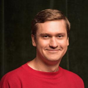 Bartosz Młynarski