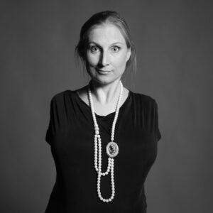 Agata Sasinowska